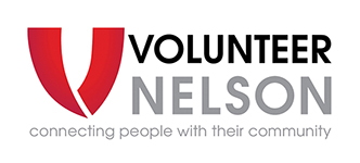 Volunteer Nelson logo