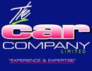 The Car Company logo