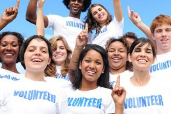 Volunteering – What's In It For Me
