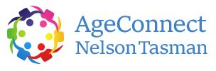 AgeConnects logo
